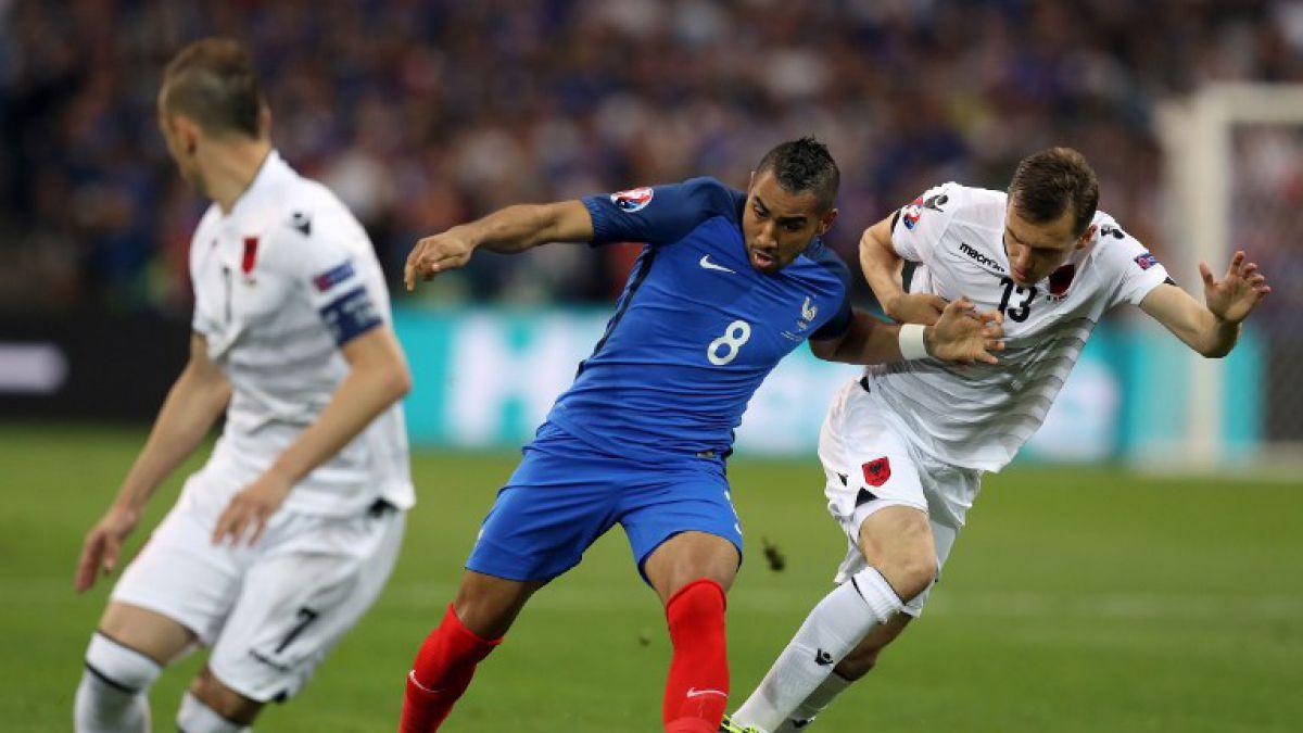 [GOL A GOL] Francia y Albania chocan por el Grupo A de la Euro 2016