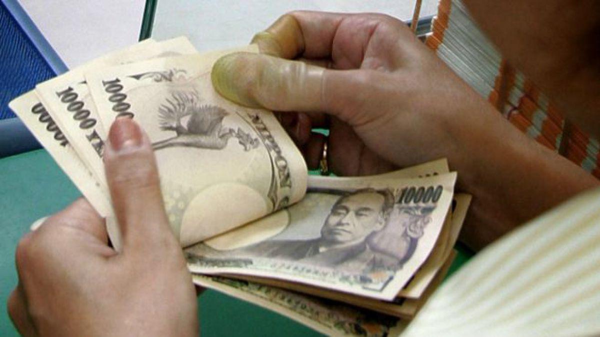 El yen se dispara tras anuncio de statu quo del Banco Central de Japón