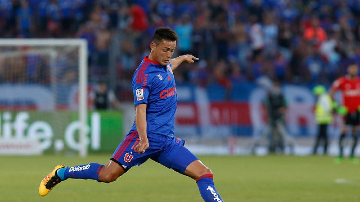 Con preliminar de históricos azules la U enfrenta a Estudiantes en partido amistoso