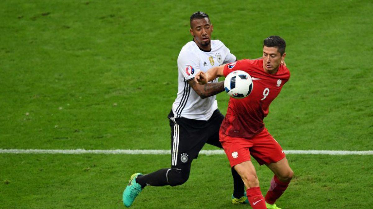 Alemania y Polonia no se hacen daño por la Eurocopa 2016