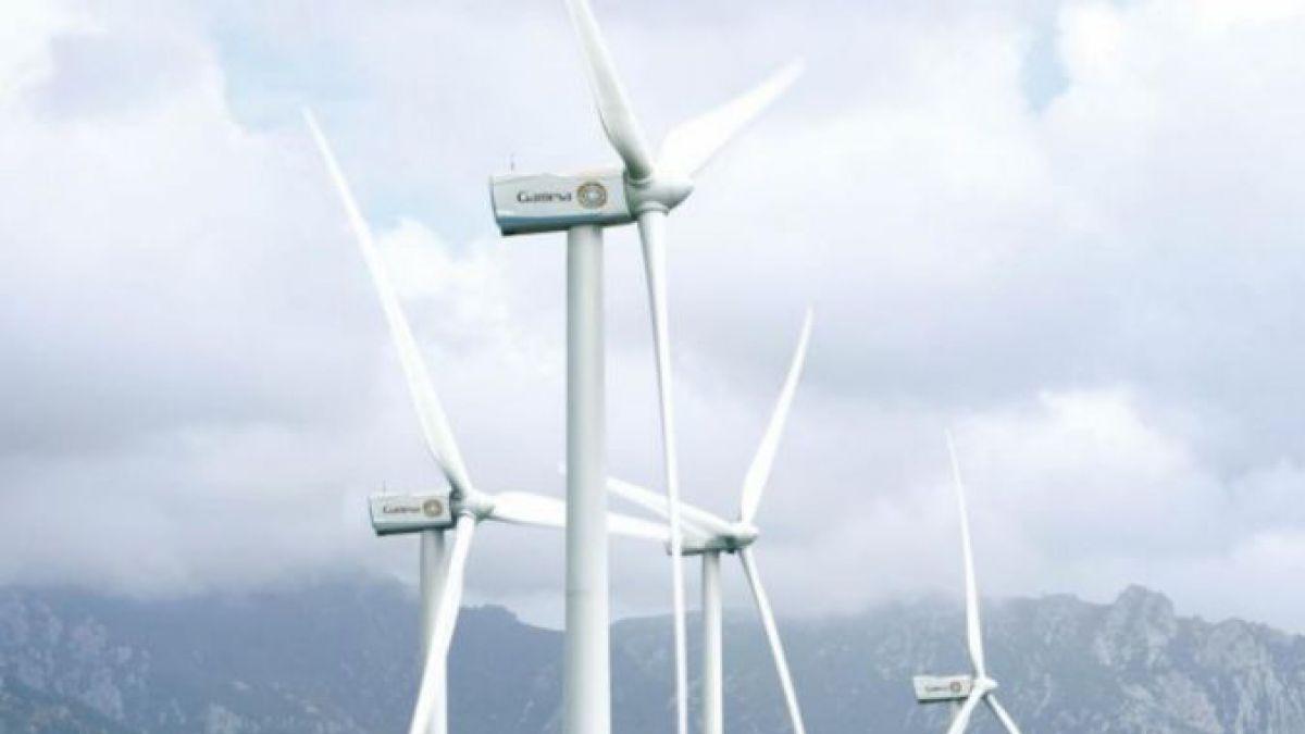 Gamesa aprueba creación con Siemens de un gigante mundial de la energía eólica
