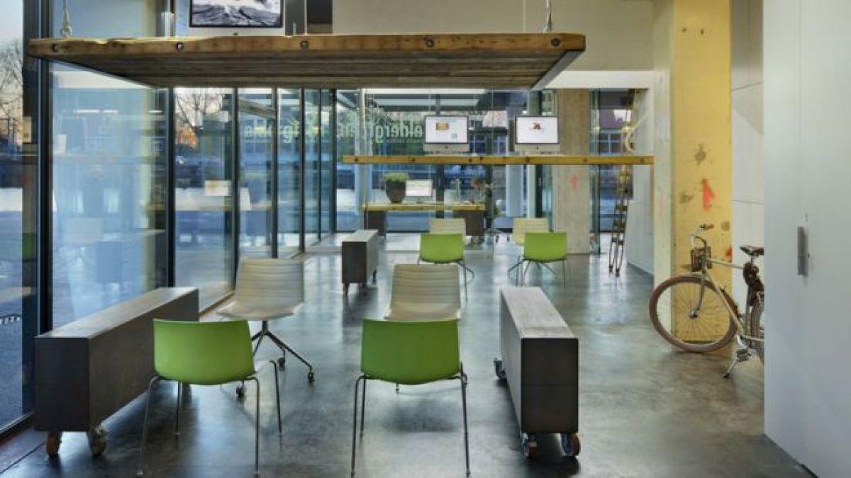 San Damián presenta los precios más atractivos para arriendo de oficinas Clase A