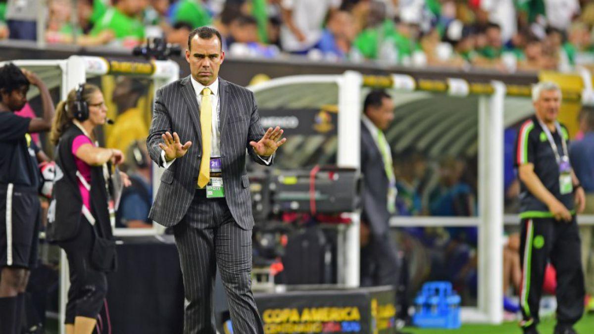 La confianza de Dudamel: Del choque Argentina-Venezuela sale el campeón