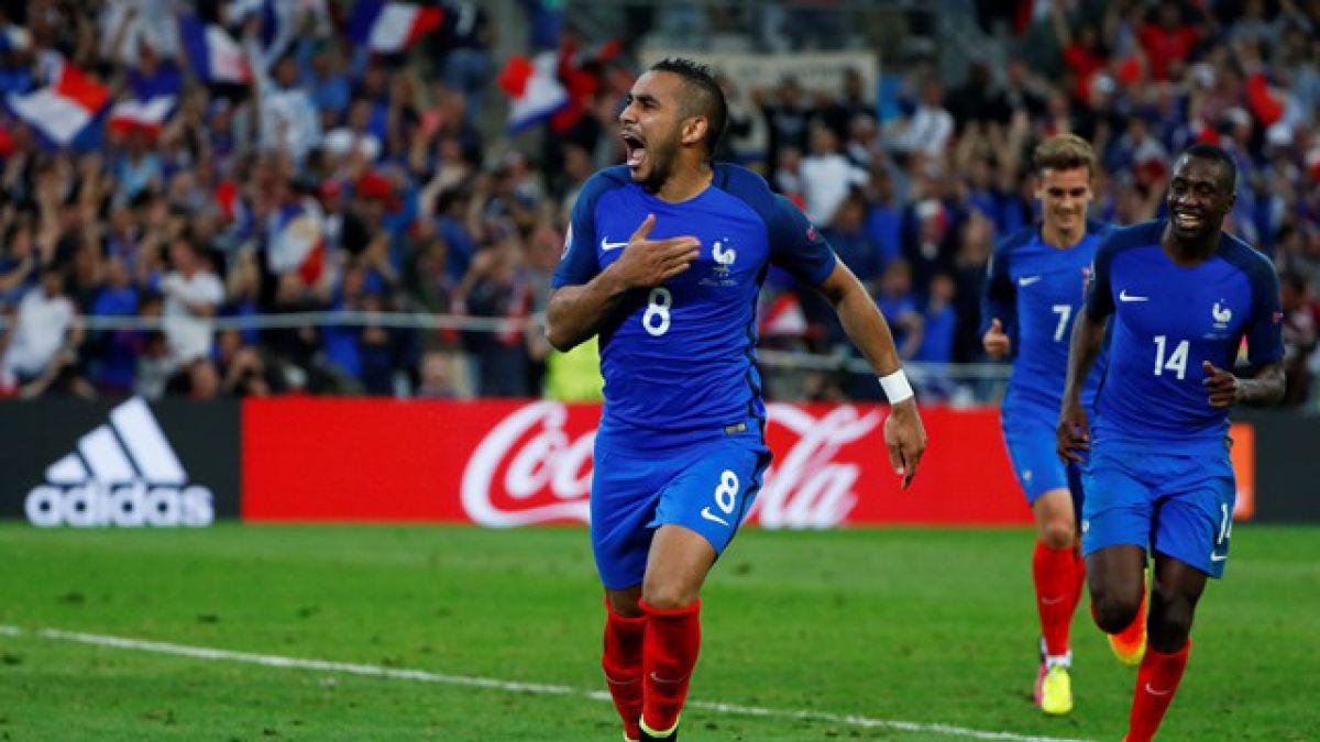 Eurocopa: Tres clasificados a octavos y un eliminado luego de dos fechas disputadas