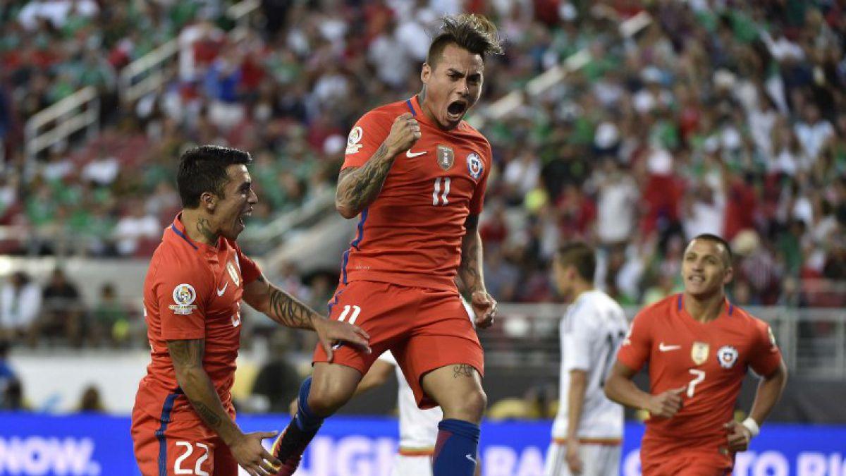 ¡Acá está el campeón!: Así vivió la prensa internacional la espectacular goleada de la Roja