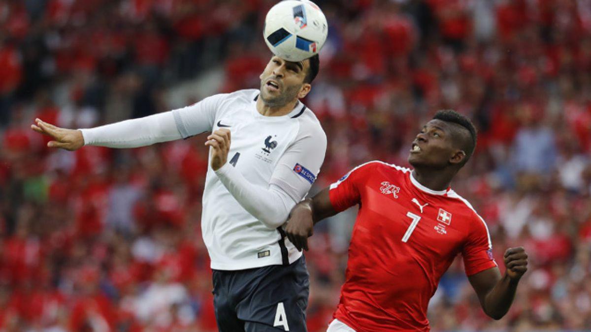 [GOL A GOL] Con Francia ya clasificado se cierra el Grupo A de la Eurocopa 2016