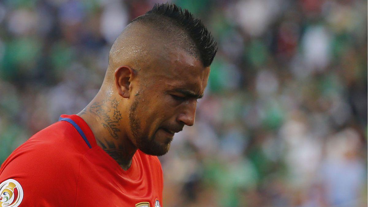 Chile ante Colombia sin Vidal: ¿Cuáles son las opciones para reemplazar al Rey Arturo?