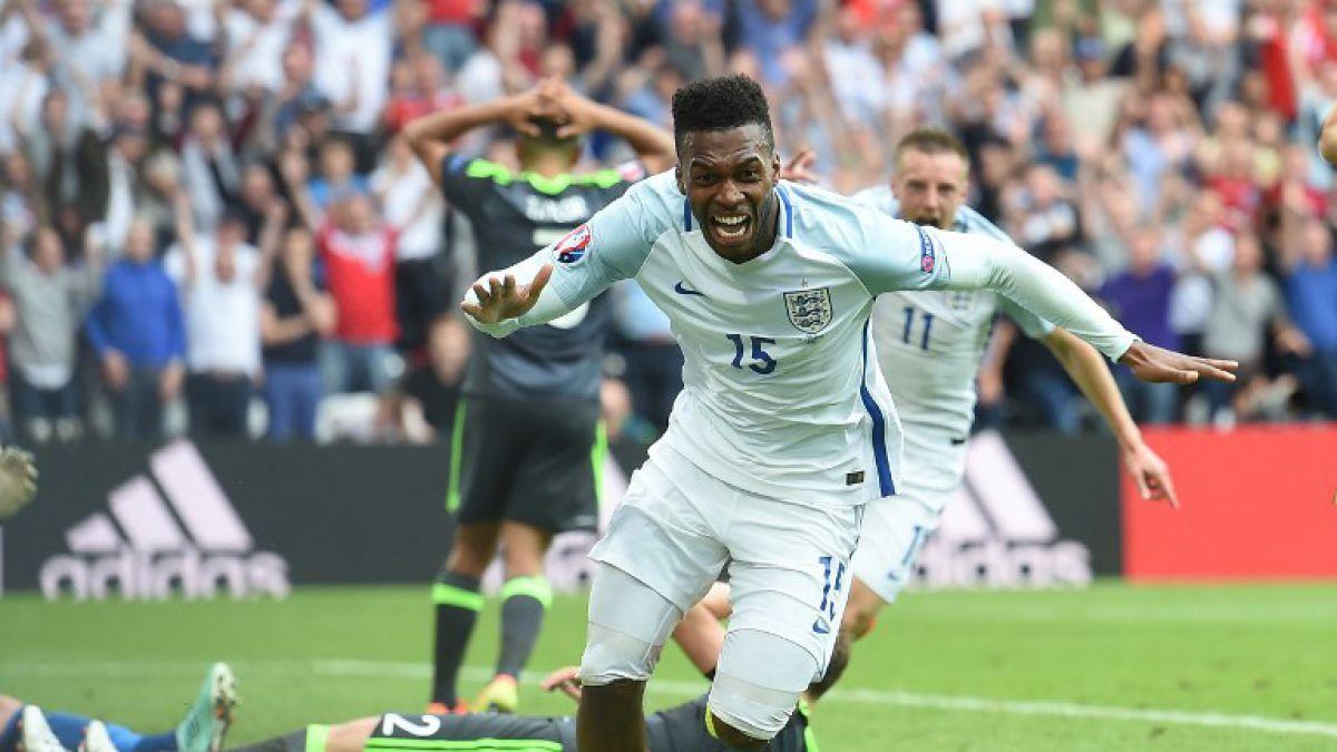 Inglaterra y Gales buscan su paso a octavos en el cierre del Grupo B de la Eurocopa