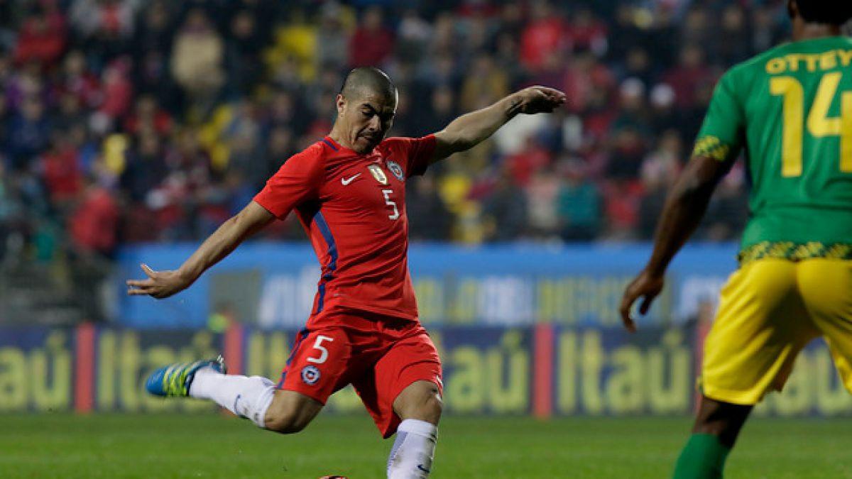 Gato Silva y Enzo Roco podrían ser compañeros en club mexicano tras la Copa Centenario