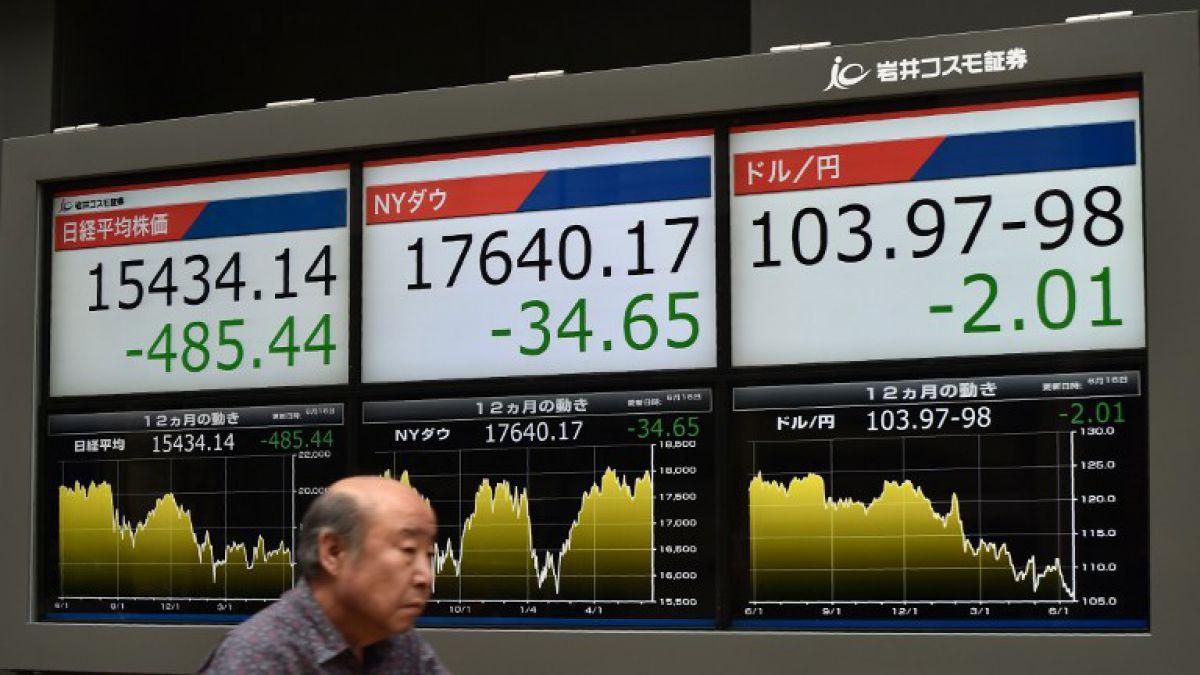 Japón registró en mayo un inesperado déficit comercial