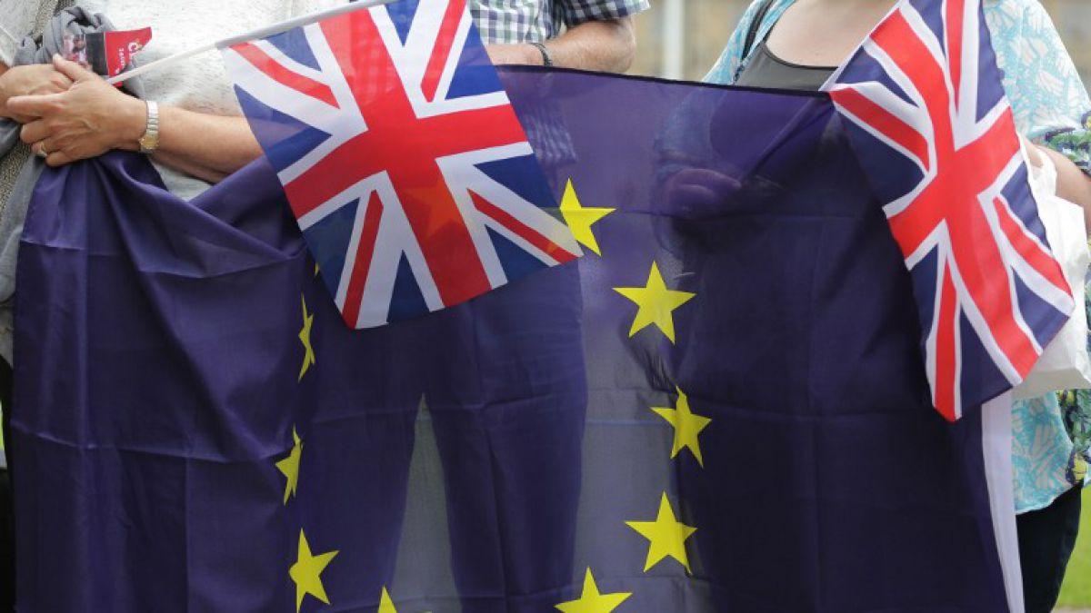 Las bolsas europeas suben apostando por un no al Brexit