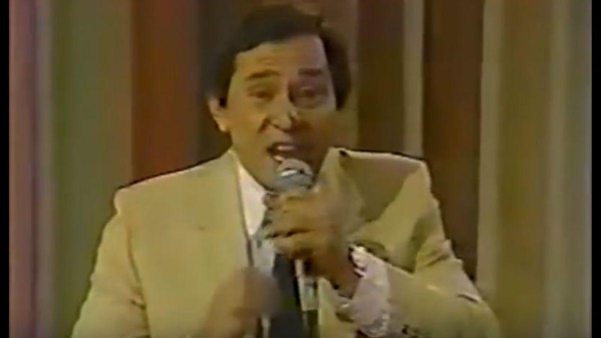 Muere Rafael Peralta, el crooner de la Nueva Ola
