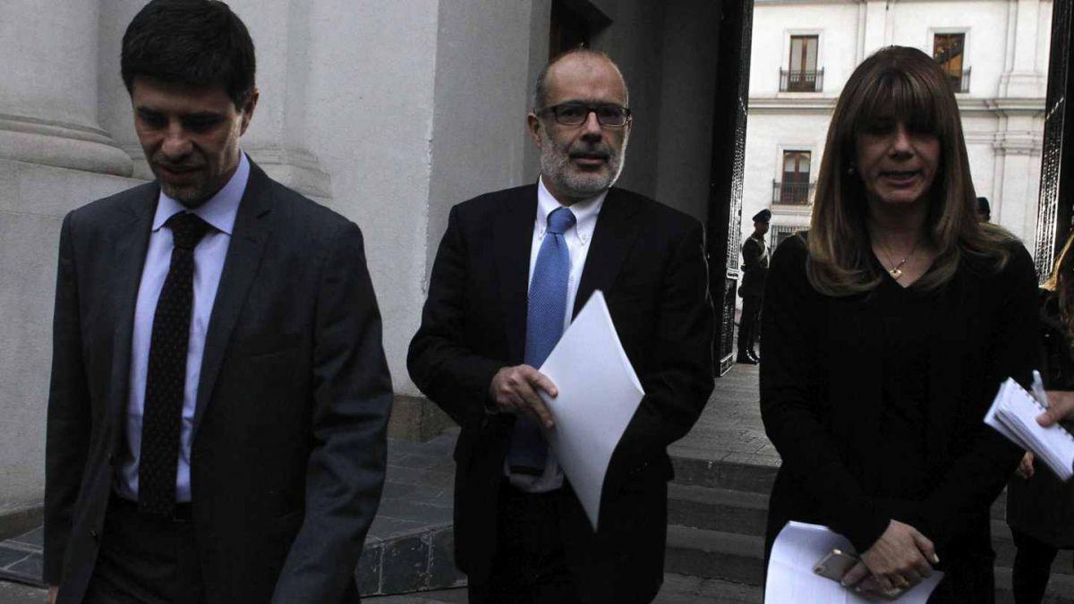 """Valdés y veto por reforma laboral: """"Habría quedado más tranquilo en otro escenario"""""""