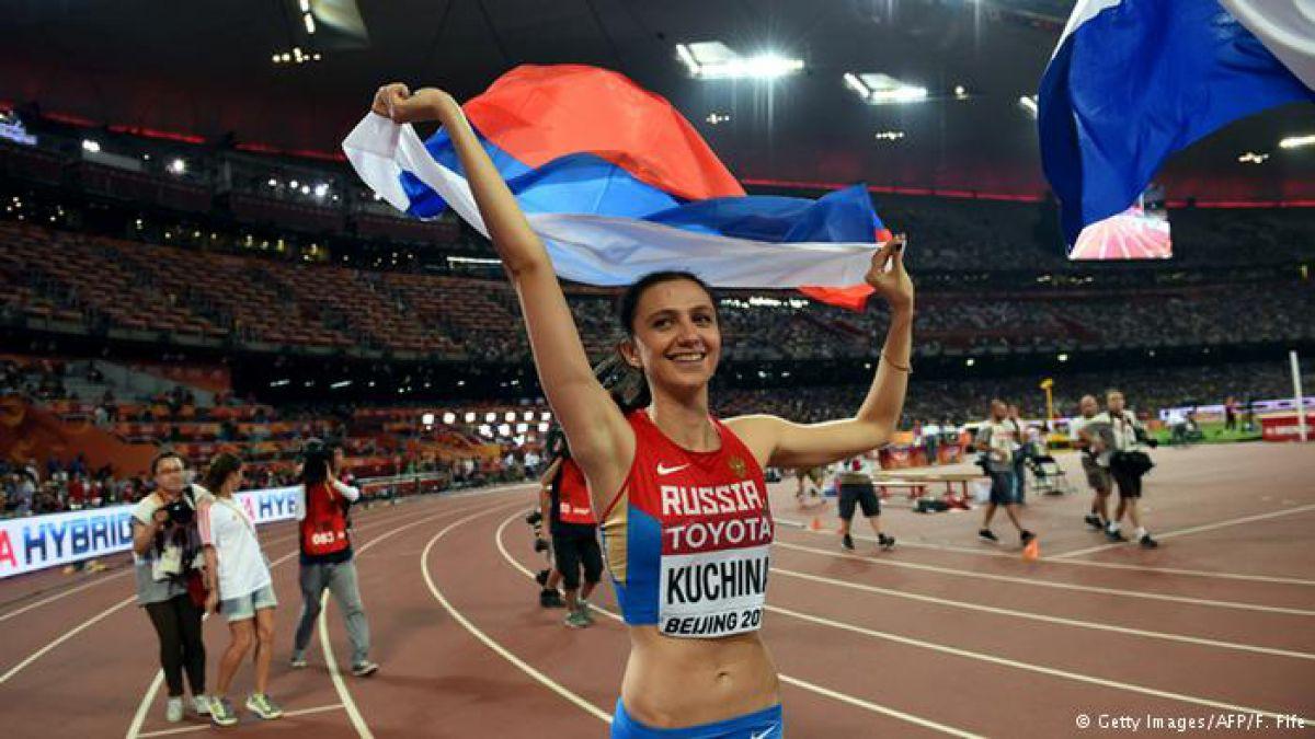 El TAS rechaza apelación de atletas rusos y los priva de los Juegos Olímpicos de Río 2016