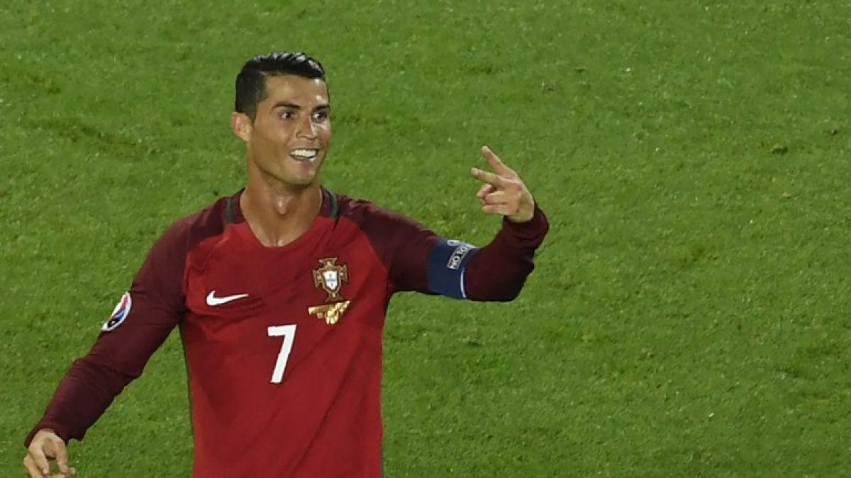 Cristiano Ronaldo y Portugal buscan evitar fracaso en la Euro 2016