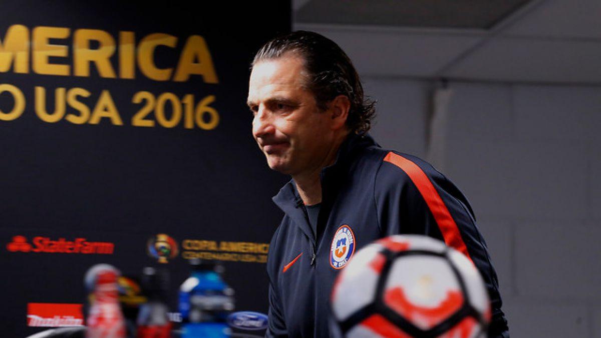 Pizzi anuncia que esperará hasta último minuto a Marcelo Díaz y alaba a Colombia