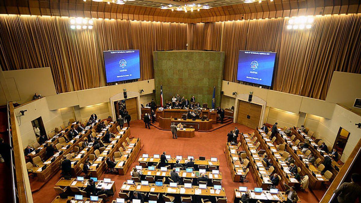 Cámara rechaza propuesta del Gobierno para reajuste del sueldo mínimo