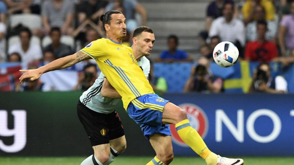[GOL A GOL] Definición Grupo E: Suecia cae con Bélgica