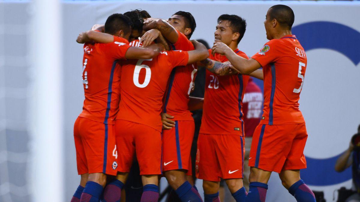 New Jersey, aquí vamos: Jugadores de Chile comparten su viaje rumbo a la final