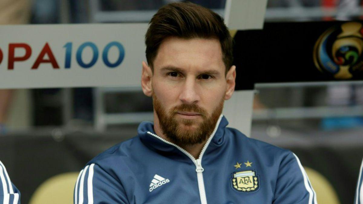 Lionel Messi critica con dureza a la AFA: Qué desastre son