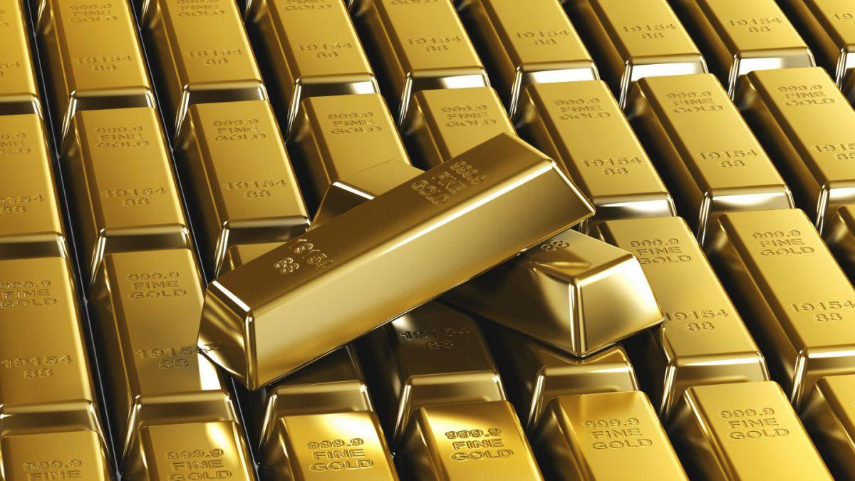El oro alcanzó su punto más alto desde 2014 tras conocerse victoria del Brexit