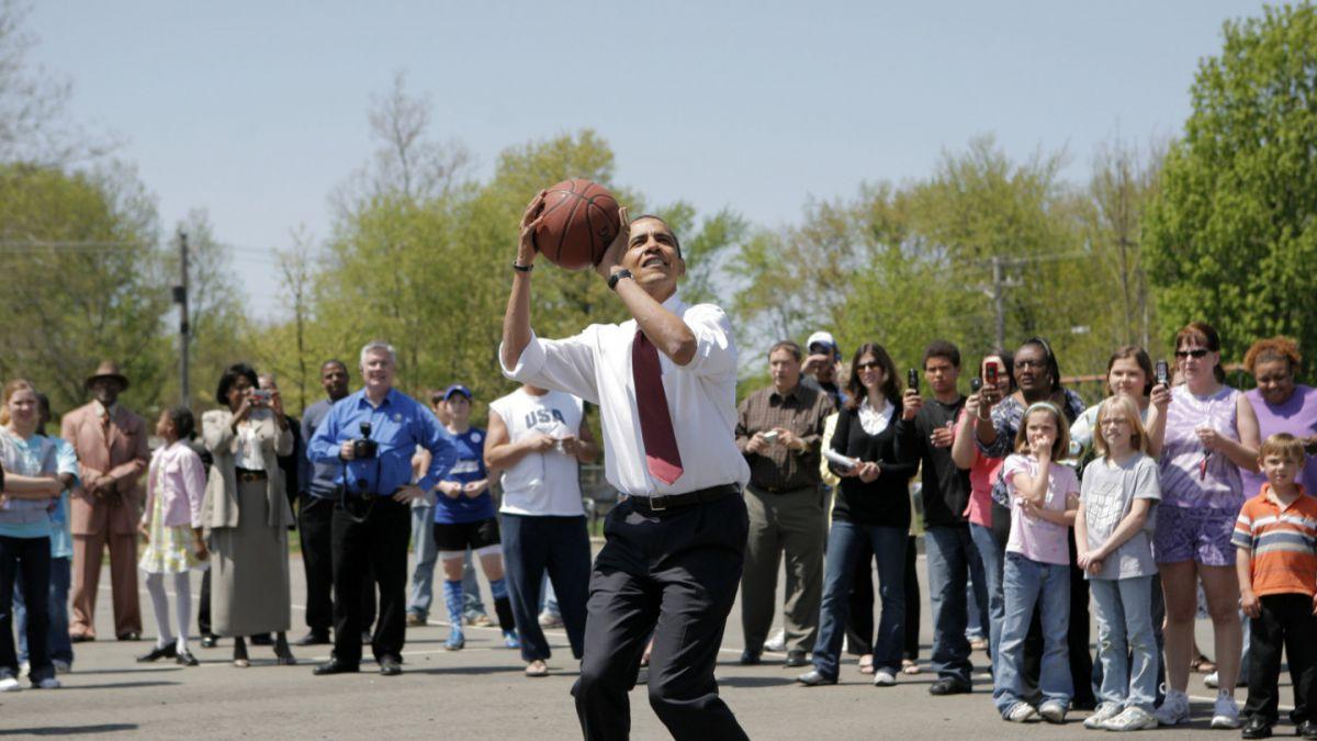 Barack Obama analiza ser dueño de un equipo de la NBA cuando deje la Casa Blanca