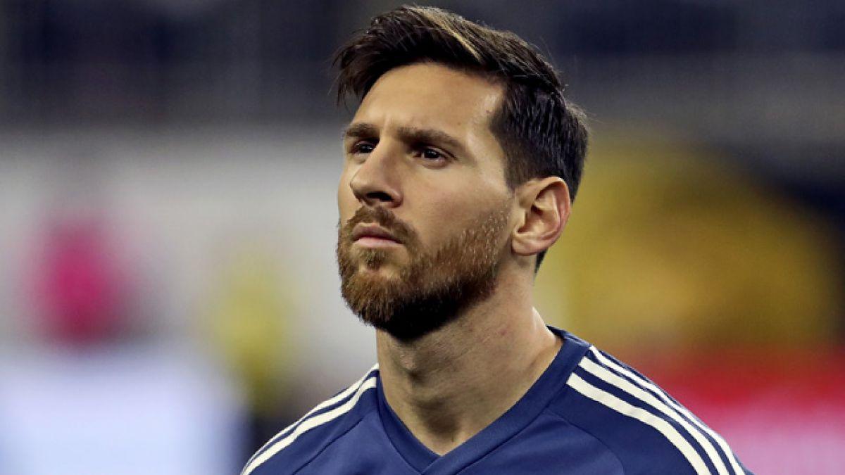 """Messi y duelo con """"La Roja"""": """"Será una final muy similar e igualada"""""""