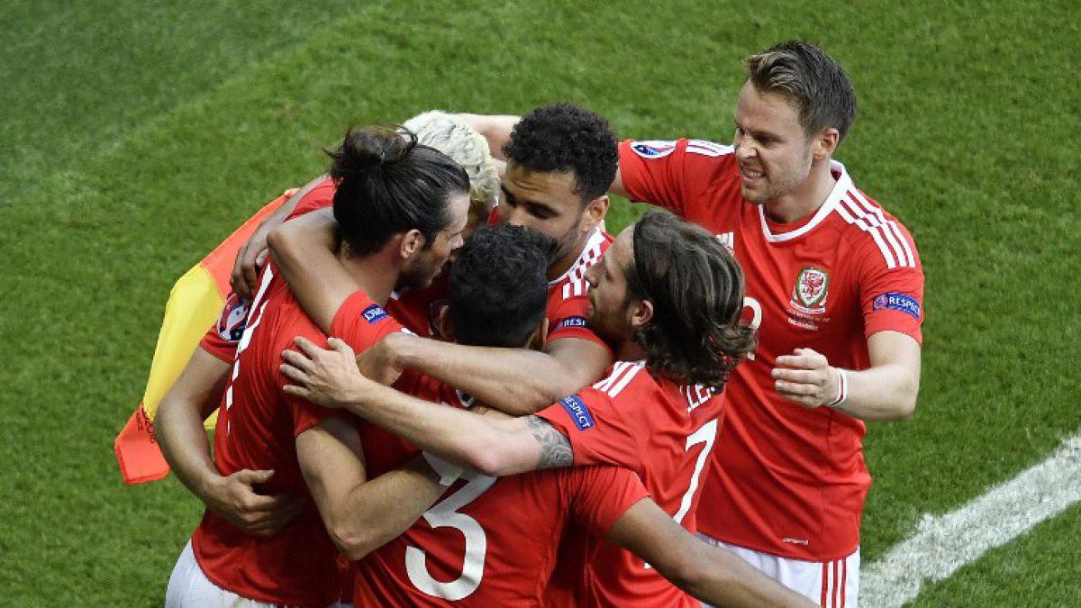 Gales sigue avanzando en la Euro tras dejar en el camino a Irlanda del Norte