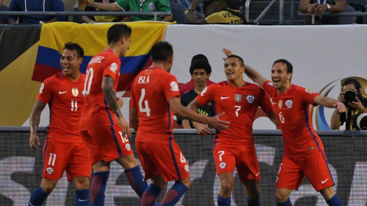 Los 11 datos de cara a la final Chile-Argentina en Copa América Centenerio