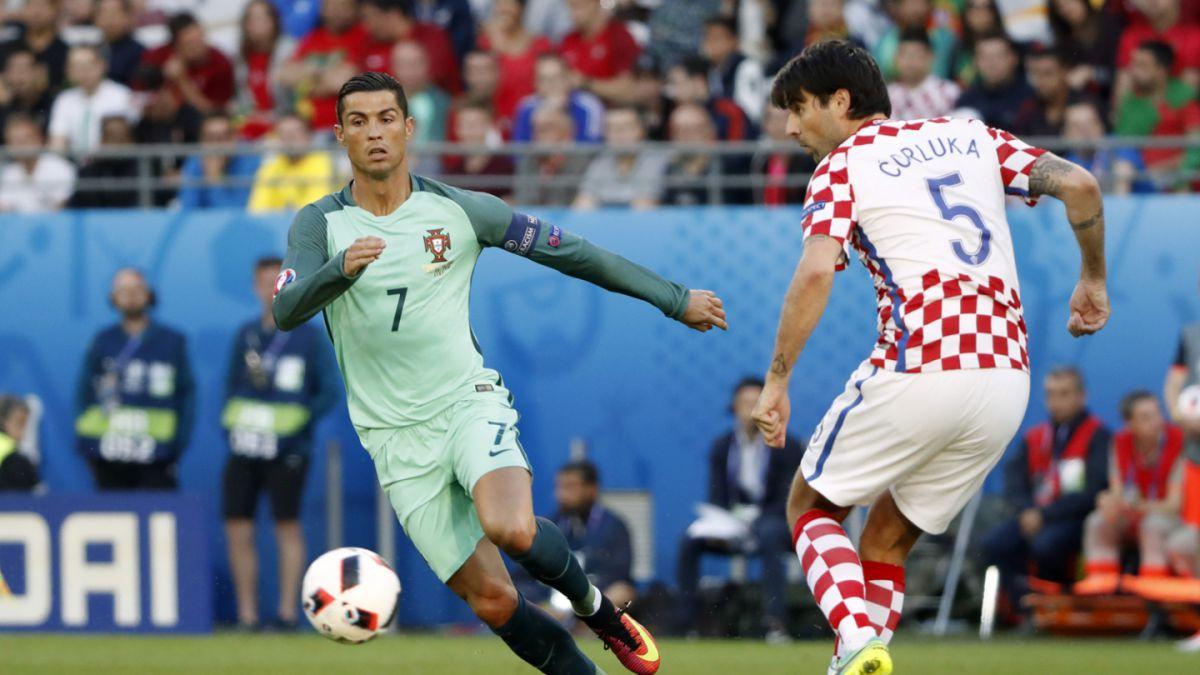 [GOL A GOL] Portugal derrota a Croacia y avanza a cuartos de final de la Euro