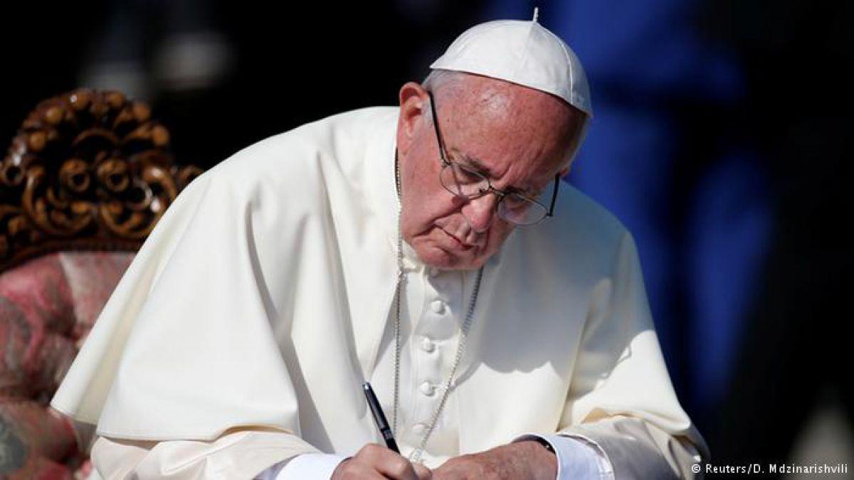 El Papa acepta la renuncia del controvertido arzobispo brasileño Cillo Pagotto