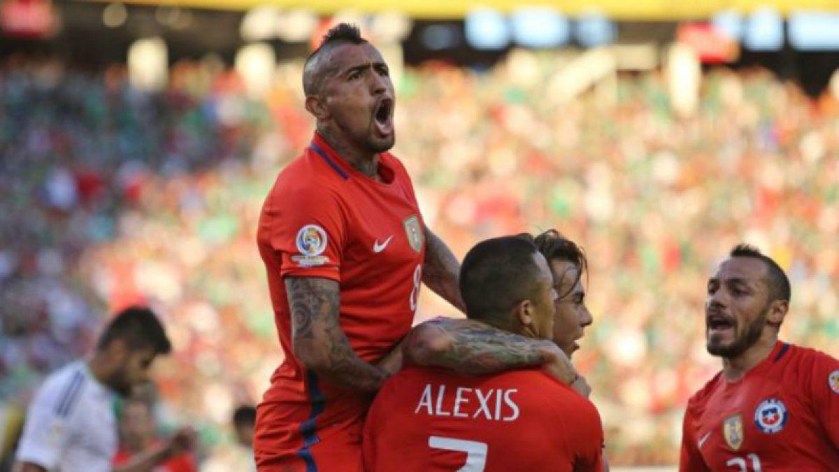 Por qué Chile seguirá siendo campeón de la Copa América aunque no gane la edición Centenario