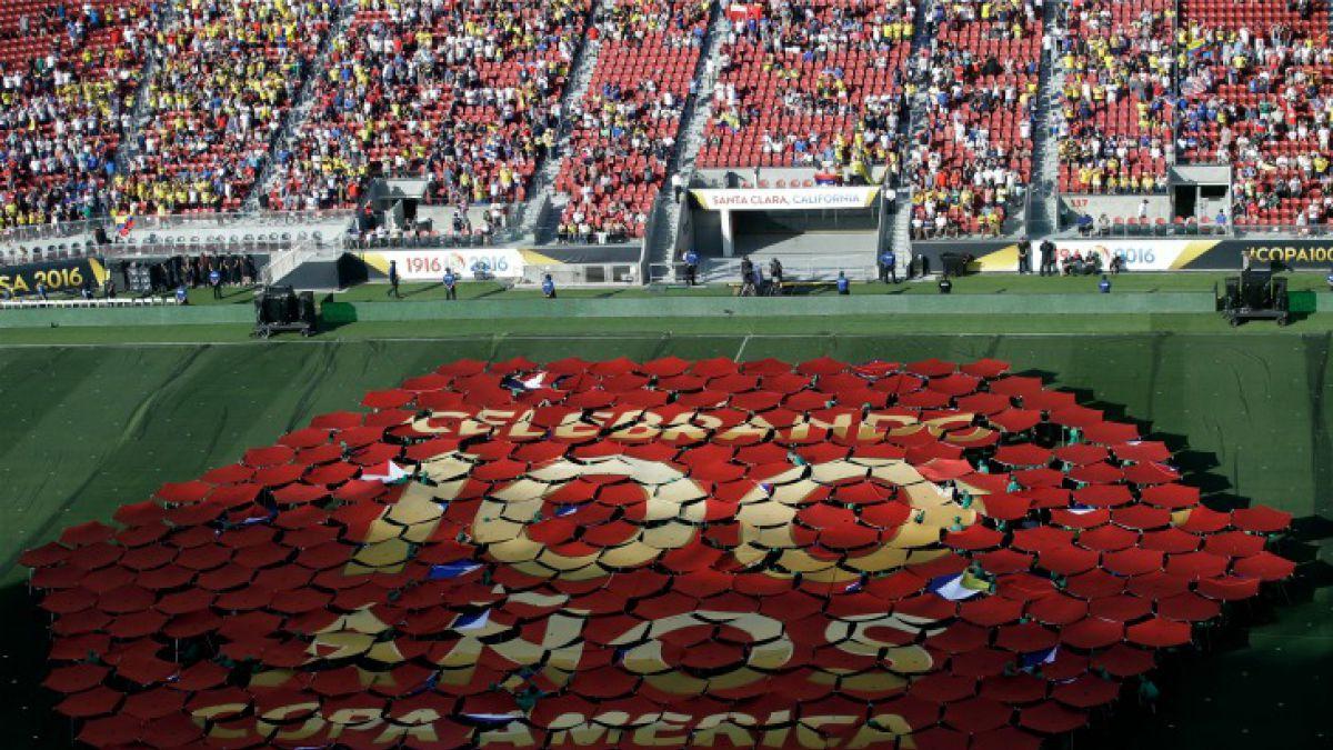 Todos los detalles del show de clausura que se tomará la final de la Copa Centenario en Nueva York
