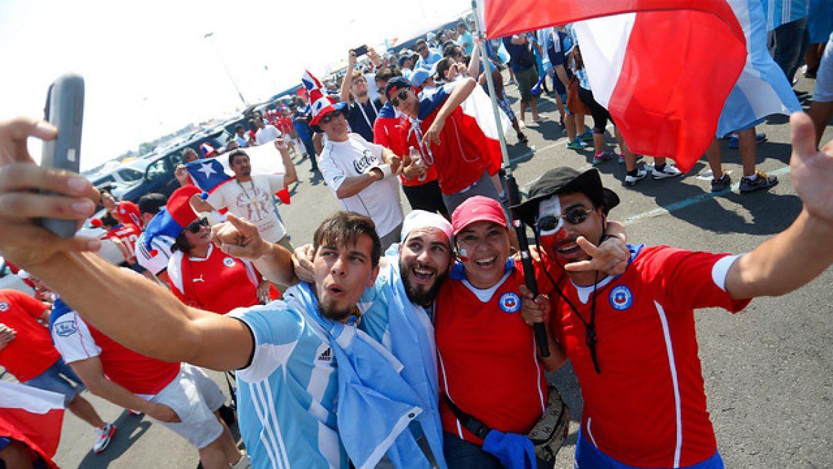 [PREVIA] Vive todos los detalles de la gran final de Copa América Centenario
