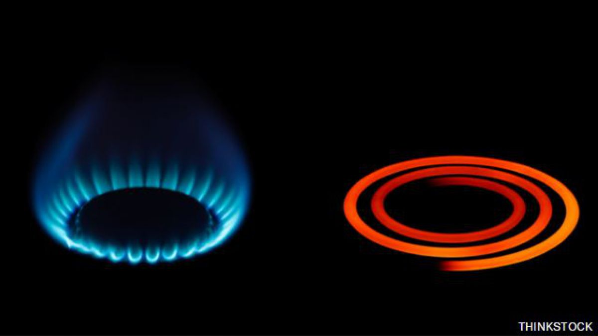 Cocina a gas o eléctrica: ¿cuál es mejor? | Tele 13