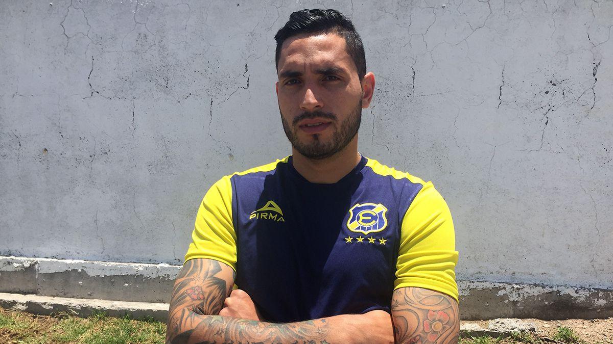Everton confirma fichaje de ex jugador del Betis para la próxima temporada