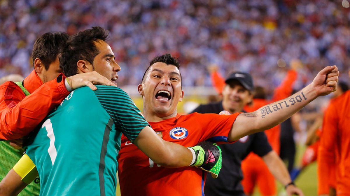 """Se dan a conocer más detalles de la celebración de """"La Roja"""" en el Estadio Nacional"""