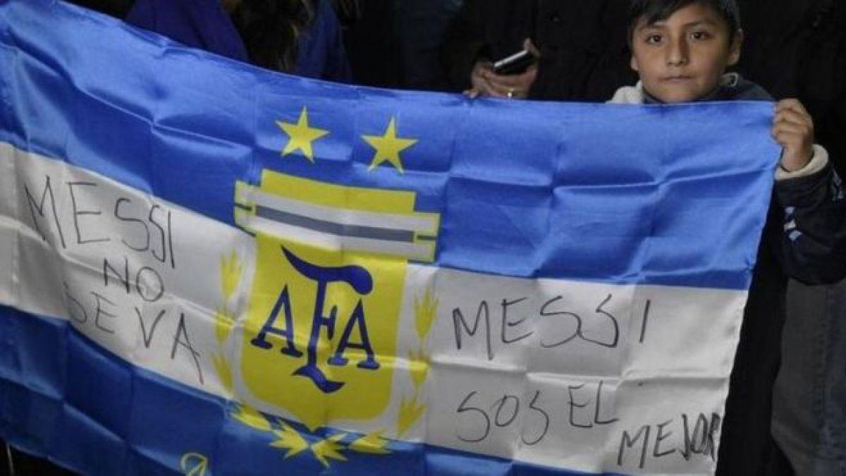 La renuncia de Messi: ¿quién le está quitando lo mejor del fútbol a Argentina?