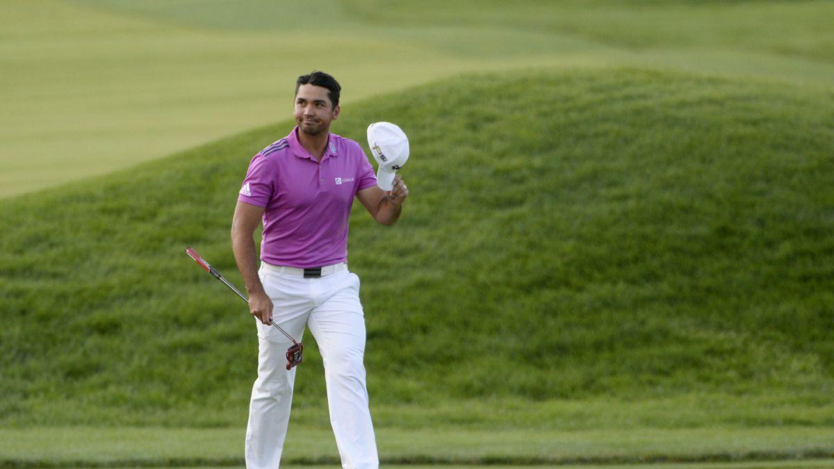 El número 1 mundial de golf Jason Day renuncia a Río 2016 por el zika