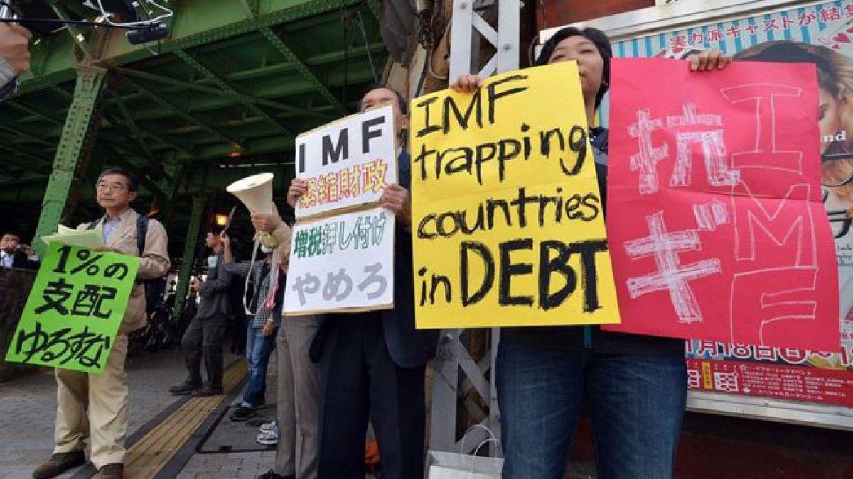 El insólito día en que el Fondo Monetario Internacional criticó el neoliberalismo