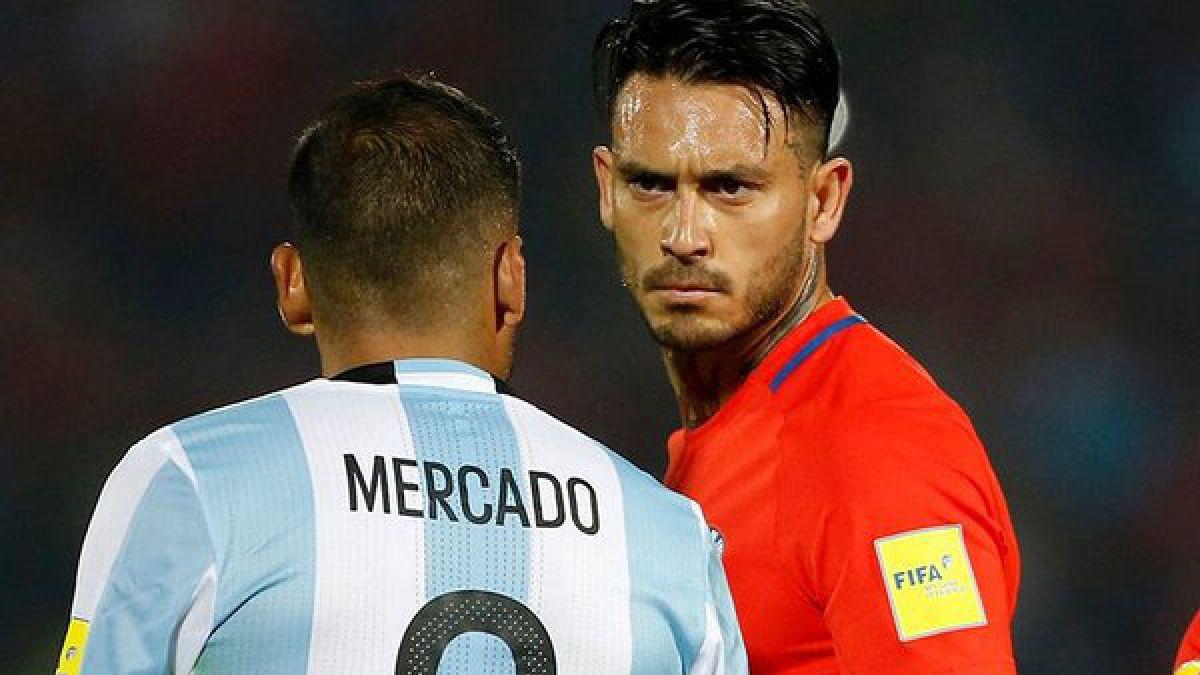 La acertada predicción lanzada por Mauricio Pinilla a un medio italiano sobre la Copa Centenario