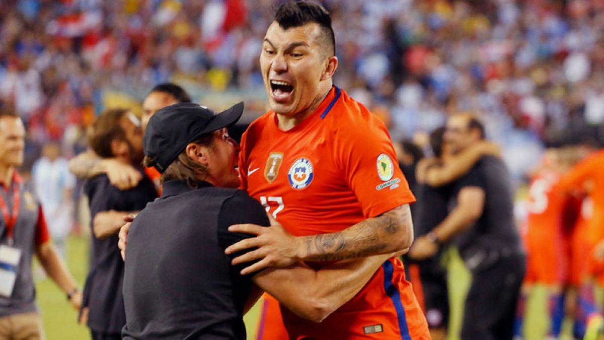 """[VIDEO] Alfonso Garcés, el reclutador de campeones que hoy brillan en """"La Roja"""""""