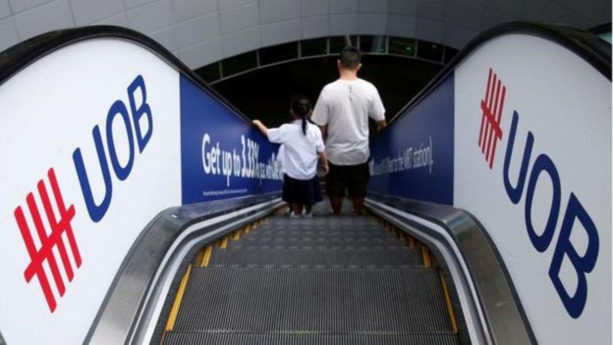 Brexit: el banco de Singapur UOB suspende créditos inmobiliarios en Londres