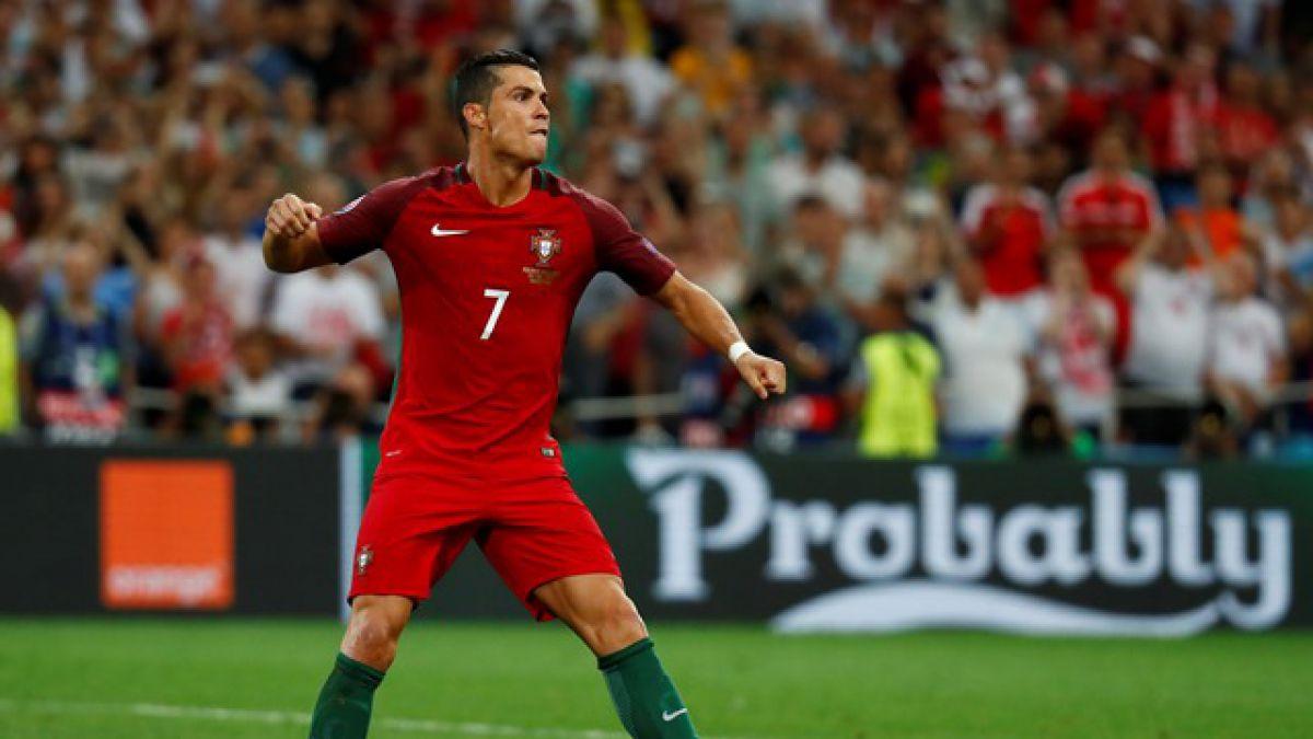 """Cristiano y posibilidades de título en la Eurocopa: """"Espero que sea esta vez"""""""