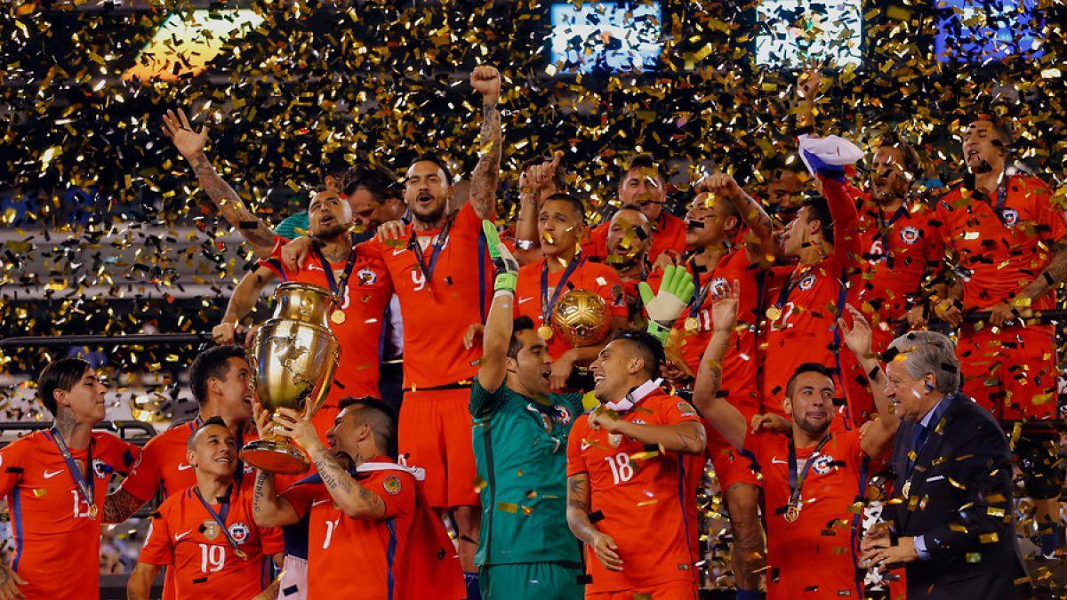 Conoce cómo retirar las entradas para la celebración de La Roja en el Nacional