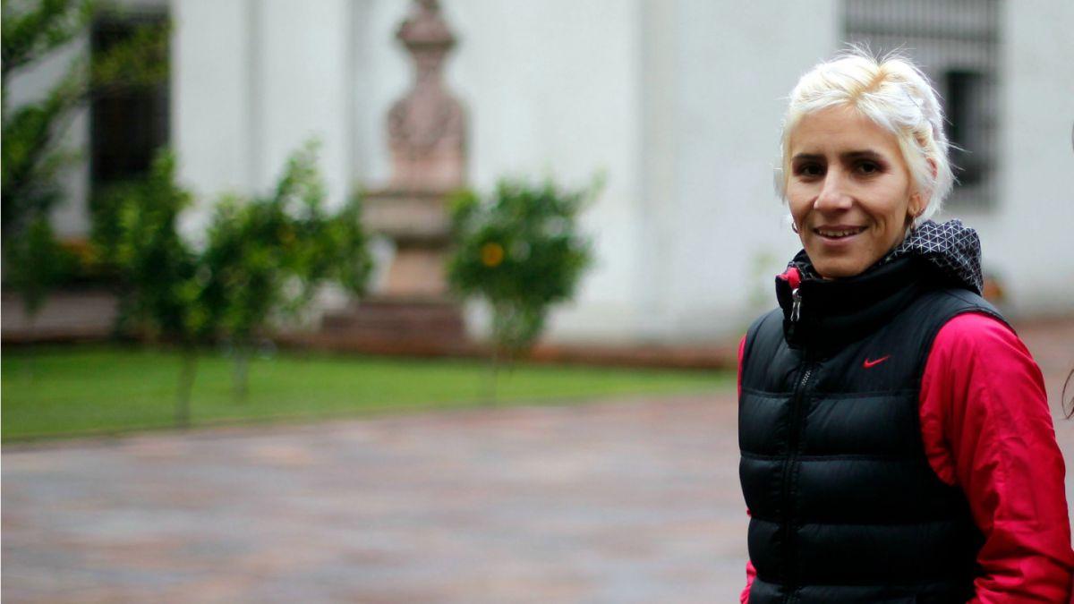 Erika Olivera confiesa haber sido abusada por su padrastro durante 10 años