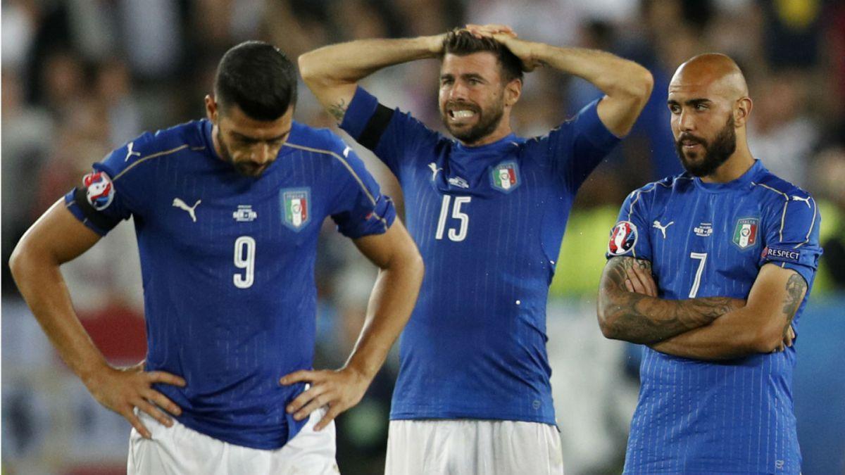 Ultima sesión de penales tan loca como la de Alemania e Italia se remonta a 1980