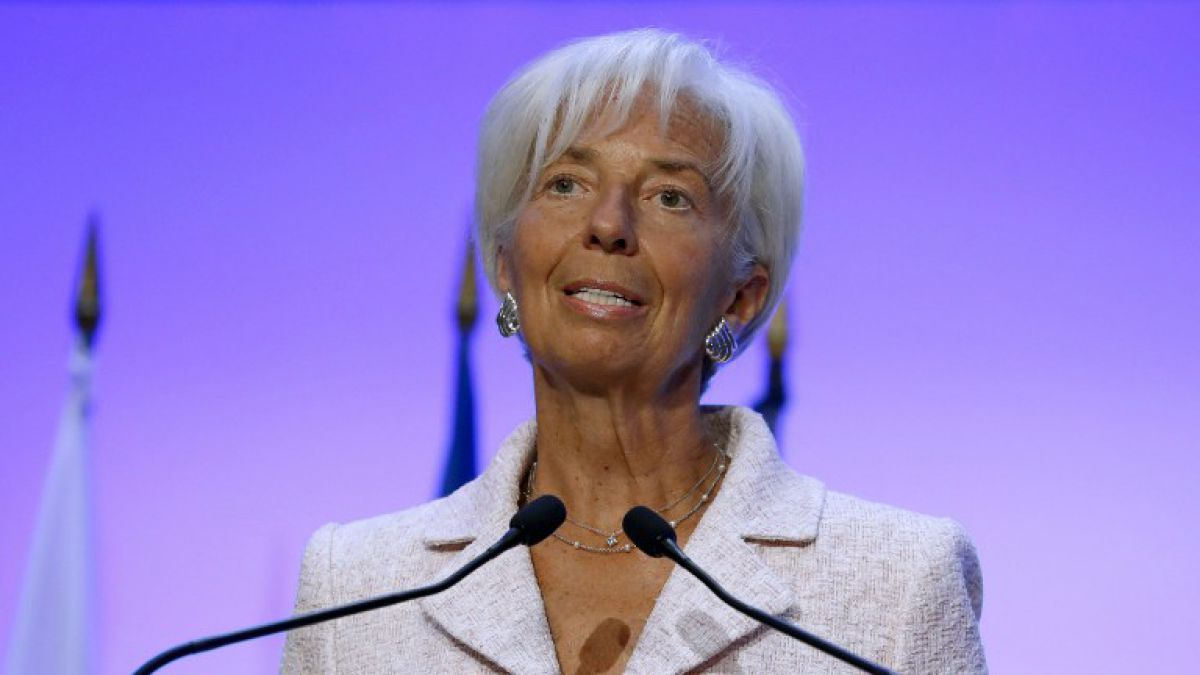 Directora del FMI dice confiar en las reformas económicas de Brasil