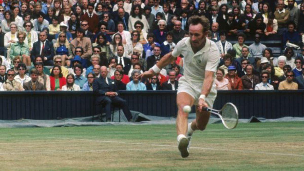 Por qué los tenistas zurdos tienen más probabilidades de ganar Wimbledon