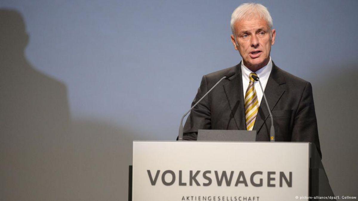 Volkswagen no podría afrontar indemnizaciones como las de EE.UU.
